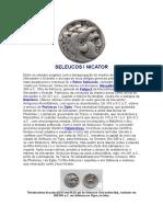 Seleucos i Nicator