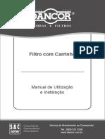 Manual Filtro Com Carrinho Rev 01
