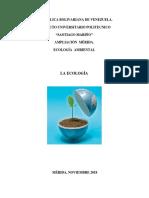 La Ecología Guía (1)