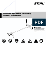 Safety Manual Fs Us Es