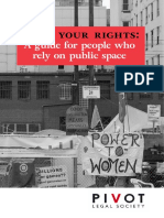 Know Your Rights Handbook Web