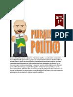 El Pluralismo Político