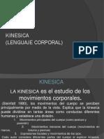 kinesica