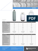 LPG Heating and System