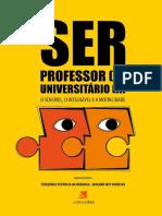 SER PROFESSOR(A) UNIVERSITÁRIO - EBOOK .pdf