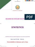 School level Statistics