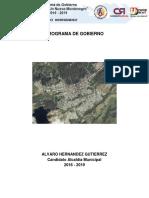 1029 Programa de Gobierno Alcalde Alvaro Hernandez