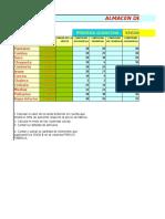 Copia de 2.2 Instrumento de Evaluacion 01 Almacen de Ropa Ex 01