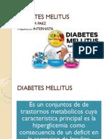 Diabetes Melitus2018 1
