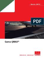 Catalogo Drain 2015 Qmax