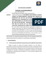 Informe Para Promocion y Sensibilizacion - Nuevo