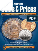 Coins and Prices 2019