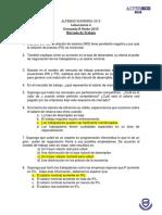 Examen macroeconomia