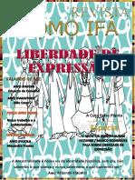 Revista Omo Ifa