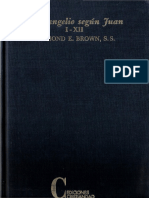Evangelio Segun Juan I  BROWN.pdf