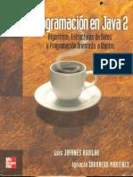 Joyanes Et Al Programacion en Java 2 1802-B1