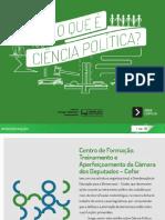 O Que é Ciência Política?