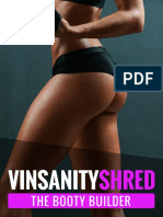 The Booty Builder