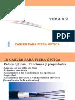 Tema_4.2_Cables de Fibra Optica