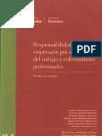(2011) Responsabilidad civil del empresario por accidentes del trabajo y enfermedades profesionales - Cuadernos de extensión jurídica UAndes.pdf