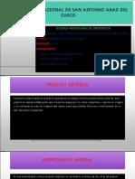 Antihipertensivos Inhibidores Simpaticos Centrales