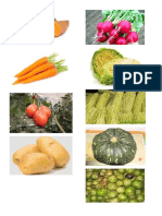 Imagens Frutas y Verduras