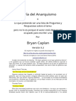 Faqs Teoria Anarquista Bryacaplan