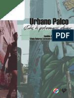 Livro Performances Urbanas