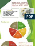 Plan Prospectivo Sector Financiero Al 2050
