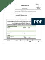 Informe Avance de Obra 23-07-2019