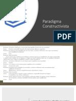 Paradigma contructivista .pptx