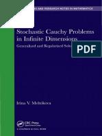 1551365298-Stochastic Cauchy Problems in Infinite Dimensions Melnikova