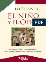 Peusner - El niño y el Otro
