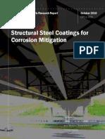 Mitigación de Corrosión