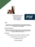 Copia de Hoja de Vida Carol Milena Montenegro Leuro (2)