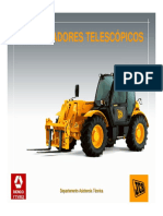 Manual Grúa JCB