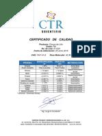 Cloruro de Litio RA 511335