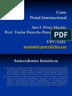 Curso Penal Internacional