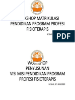Workshop Pengembangan