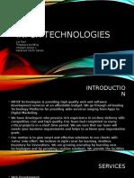 Infox Technologies