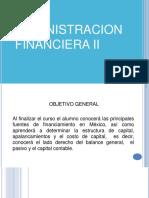 ADMINISTRACION FINANCIERA 2