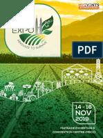 Smart farming expo