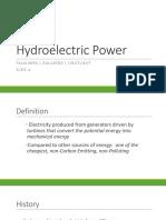 5ChEA-HydroelectricPower-FalalimpaGallardoLibutlibut