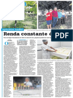 A Gazeta 13 01 2019 Agricultura Familiar
