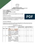 3.- Derecho Procesal Civil General José Luis Zúñiga