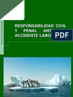 Curso de Responsabilidad Legal