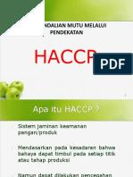 Sistem Haccp