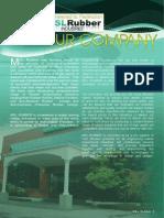 MSL Rubber Brochure