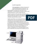 Arquitectura de una PC, trabajo word 2019.docx