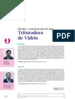 Dialnet-DisenoYConstruccionDeUnaTrituradoraDeVidrio-5210328